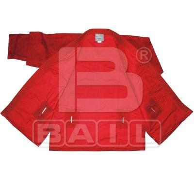 Red Sambo jacket 750 gm, Bavlna