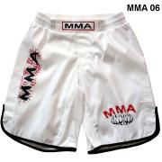 MMA shorts BAIL 06, Polyester
