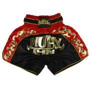 Thaibox shorts BAIL EXCLUSIVE 61, Satin
