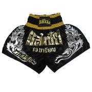 Thai boxer shorts BAIL-EXCLUSIVE 55, Satin
