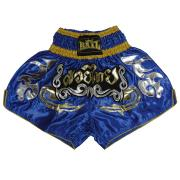 Thai boxer shorts BAIL-EXCLUSIVE 60, Satin