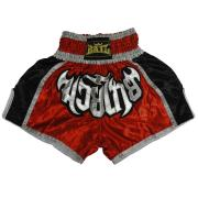 Thai boxer shorts BAIL-EXCLUSIVE 62, Satin