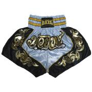 Thai boxer shorts BAIL-EXCLUSIVE 52, Satin