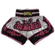 Thai boxer shorts BAIL-EXCLUSIVE 58, Satin