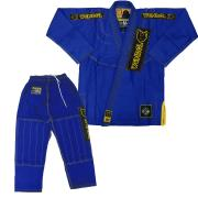BJJ uniform 550 g/m2 (junior), Pearl Weave/RipStop