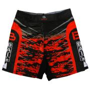 MMA shorts, Polyester