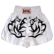 Thai boxer shorts BAIL-STANDARD 01, Satin