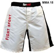 MMA shorts BAIL 15, Polyester