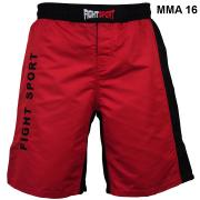 MMA shorts BAIL 16, Polyester