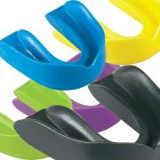 Mouth guard SINGLE MASTER