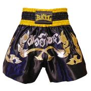 Thaibox shorts BAIL EXCLUSIVE 63, Satin