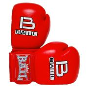 Boxing gloves BAIL - LEOPARD 06-08 oz, Leather