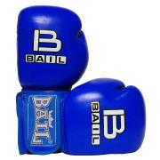 Boxing gloves BAIL - LEOPARD 06-08oz, Leather