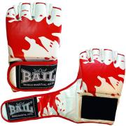 MMA rukavice BAIL, Leather