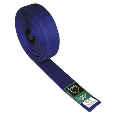 BLUE BJJ belt WENDOL, Cotton