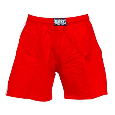 Red sambo short, Cotton