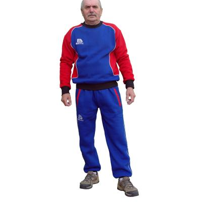 Track suit  BAIL TRAINING, Cotton/Polyester