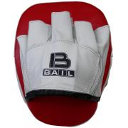 Focus mitt MODEL-03, leather
