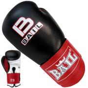 Thaiboxing gloves BAIL 02, 10oz, Leather