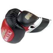 Boxing gloves SPARRING GEL, 16oz, leather
