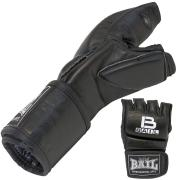 MMA rukavice BAIL 17, Leather