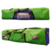 Floorball bag BAIL SMALL, Polyester